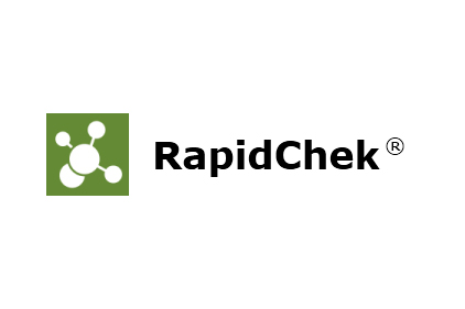 Romer Labs Rapid Check logo