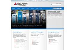 Tranter website