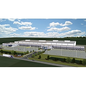 US Cold Storage Wilmington phase 2