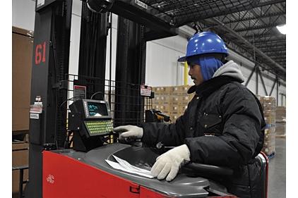 U S Cold Storage Expands Logistics Operation