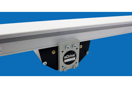 Dorner edrive conveyor