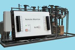 Global Monitoring remote monitoring unit