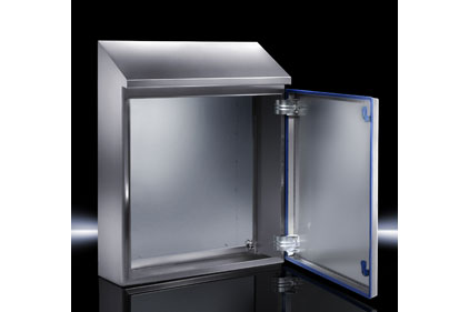 Rittal Hygienic Design enclosures