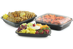 Anchor Packaging mega meals containers
