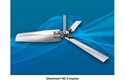 Chemineer Impeller