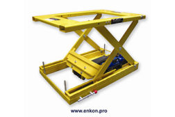 EnKon Series scissor lift table