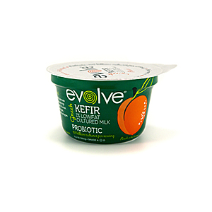 Evolve Kefir yogurt