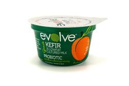 Evolve Kefir yogurt