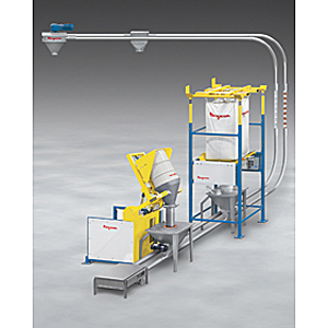 Flexicon tubular conveyors