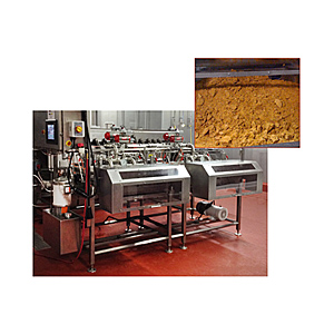 Heat and Control micron oil filtration