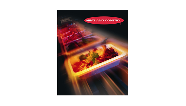 Heat and Control tray sealers