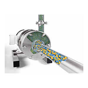 High Shear Mixers For Cleanroom Processing 2013 04 10