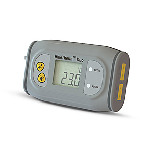 Thermoworks Bluetherm monitoring