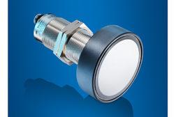 Baumer ultrasonic sensor