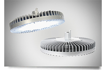 Dialight highbay lighting