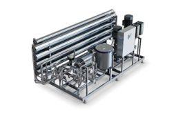 Tetra Pak whey filtration
