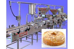Hinds Bock ring cake