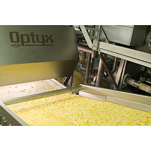 Key Tech optical sorter