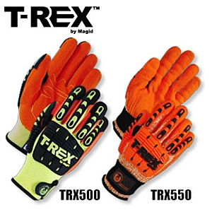 Magic TRex gloves