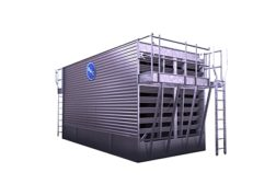 BAC 3000 cooling tower
