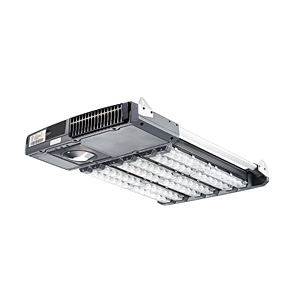 Digital Lumen LED fixture