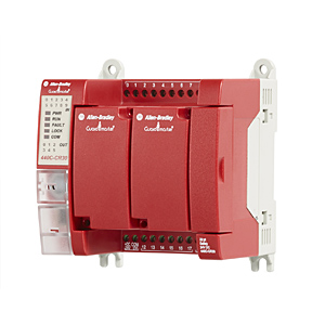 Rockwell Automation Guardmaster