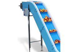 DynaClean removable conveyor walls