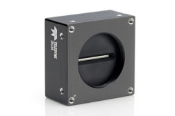 Teledyne DALSA Linea camera inbody