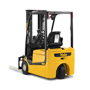 Yale ERP sit-down lift truck