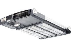 Digital Lumen LED fixture
