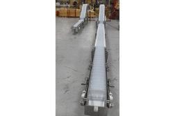 Multi Conveyor incline conveyor