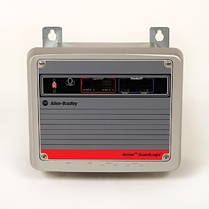 Rockwell Automation controller