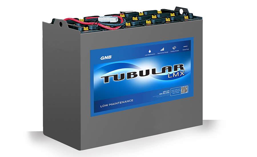 Exide-Tubular-Battery