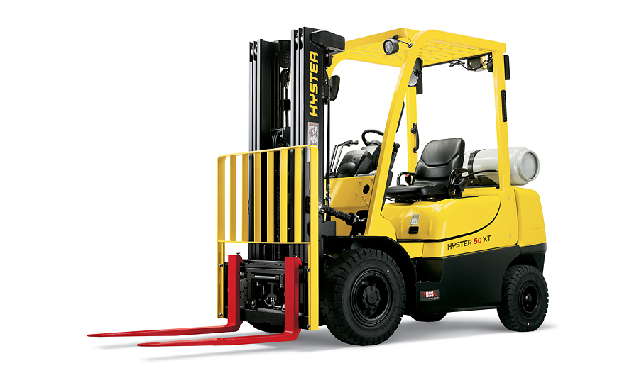 Hyster-new-truck-series