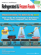 Refrigerated and Frozen Foods December 2016