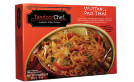 Tandoor Chef VegPadThai