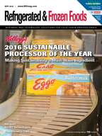 2016 Refrigerated and Frozen Foods Magazine