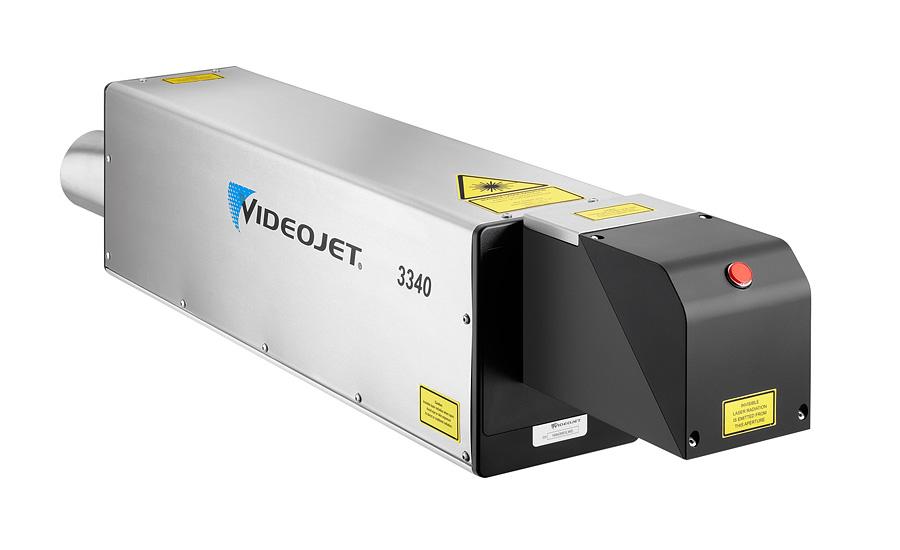videojet 3340 co2 laser - Laser Colorant Puls
