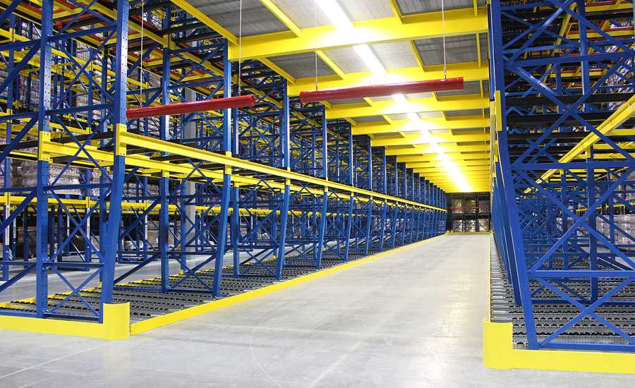 How Fresh Ideas New Perspectives Revitalize Cold Storage