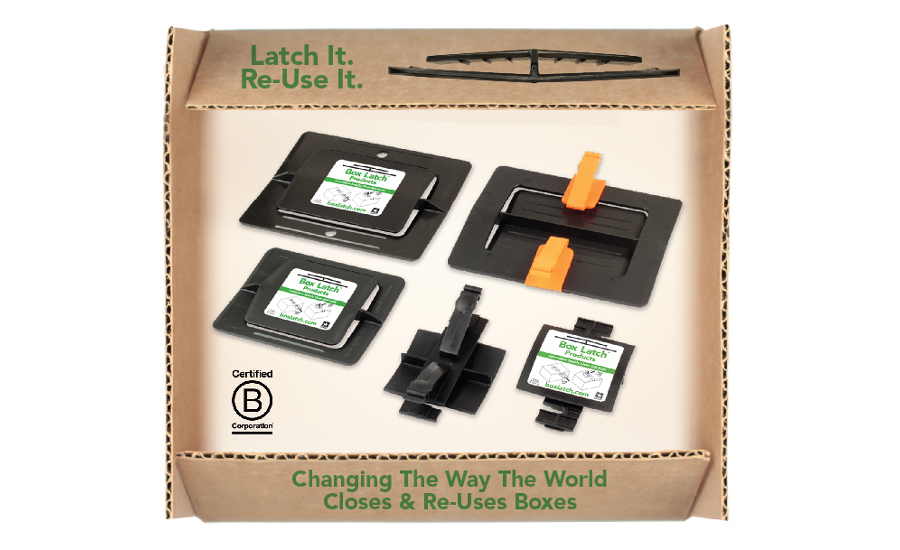 Box Latch Products
