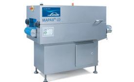 Linde MAPAX LD Leak Detection Unit