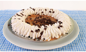 Frozen Dessert Pie