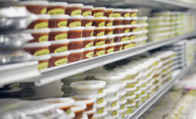 Refrigerated Dips