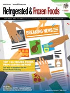 Refrigerated and Frozen Foods March 2017