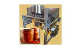 Hinds-Bock horizontal vacuum former