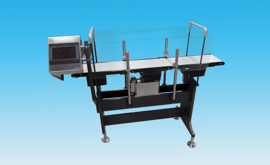 Spee-Dee checkweigher