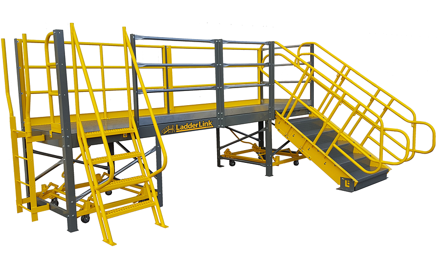 Wildeck LadderLink