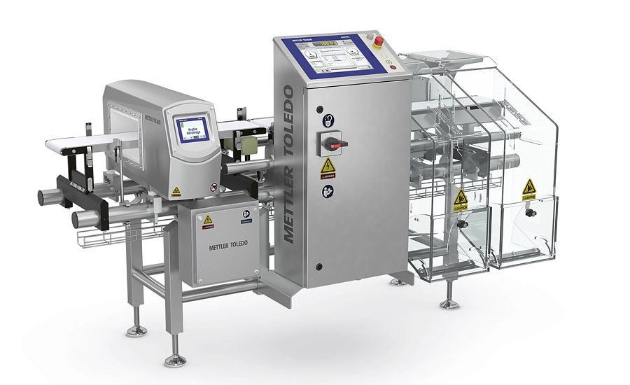 MT CM33 checkweigher