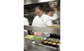 US Foods chefs
