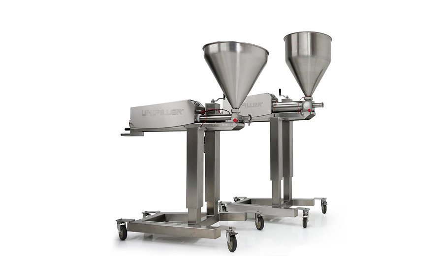 New product technology in cold food manufacturing
